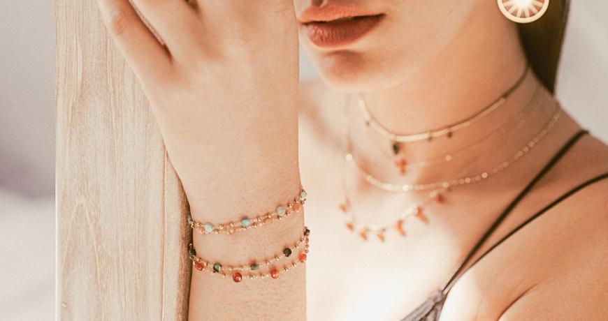 Bracelet pour femme : Bijoux ZAG